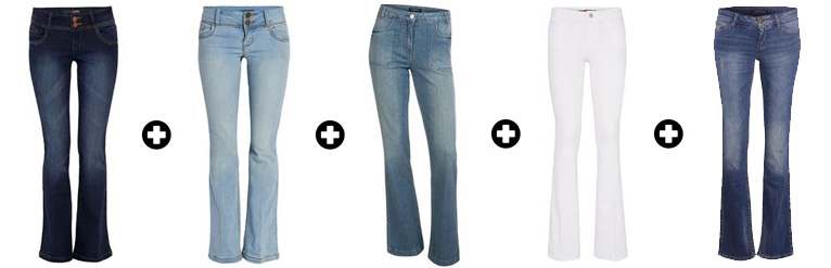 selection_jean_flare_soldes