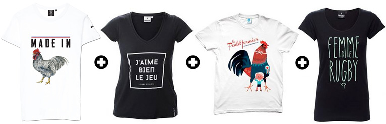 selection_tee_shirts_imprimes_rugby_femme_brandalley